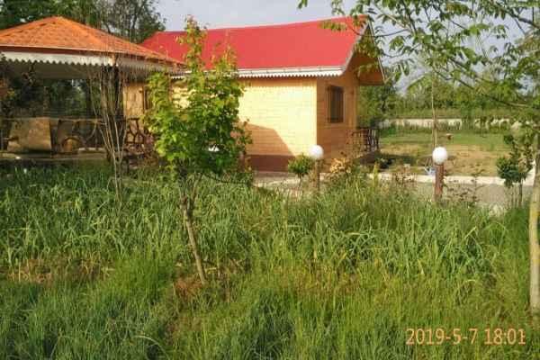 اقامتگاه هندگران