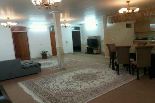 Rent house in Kashan