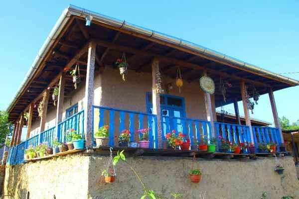 Rent house in Mazandaran