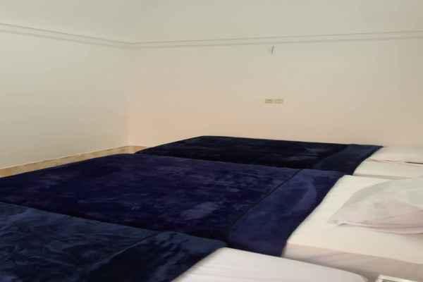 اقامتگاه اتاق 3
