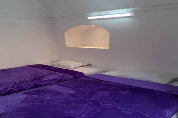 اقامتگاه اتاق 6