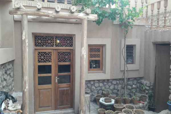 اقامتگاه مهد 3