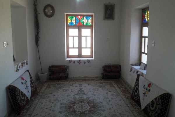 اقامتگاه مهد 4