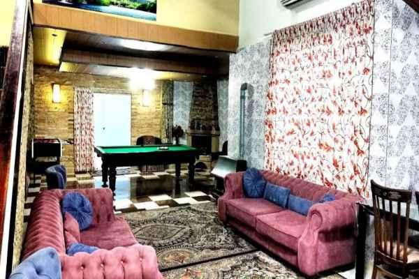 رزرو و اجاره سوئیت در محمود آباد