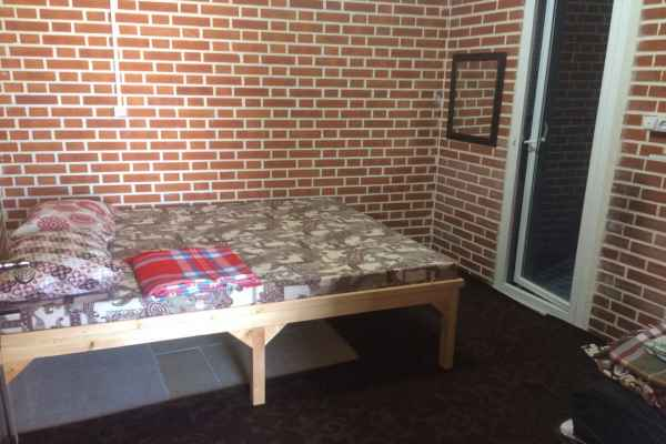 اقامتگاه یه خواب 2