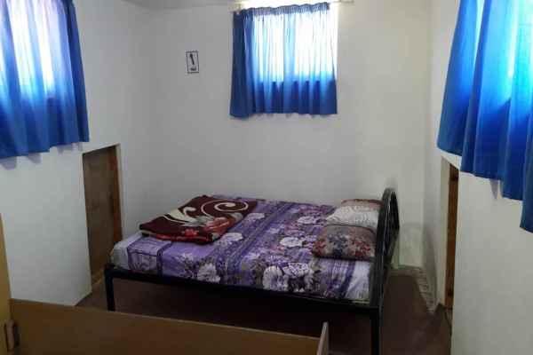 اقامتگاه دوخوابه