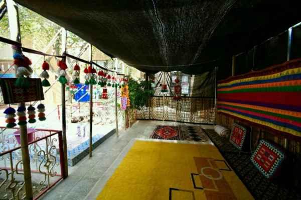 اقامتگاه خانه سنتی قشقایی3
