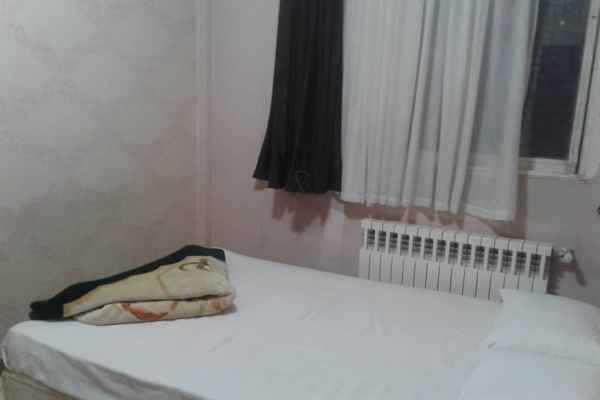 اقامتگاه یه خوابه 9
