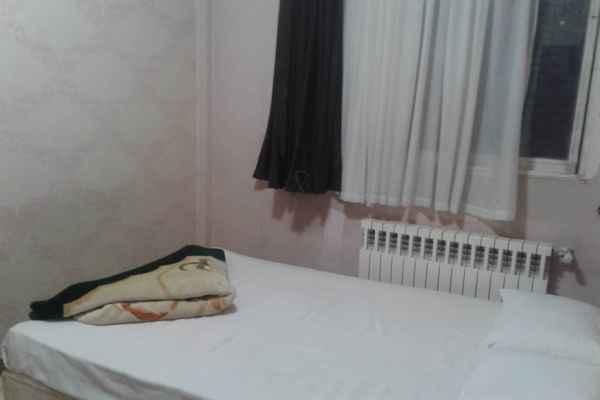 اقامتگاه یه خوابه 1