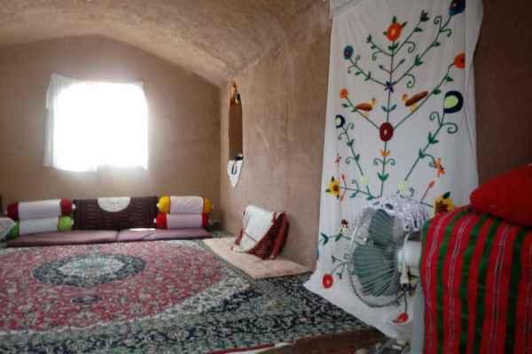 اقامتگاه اتاق 2