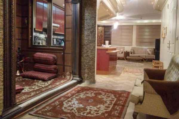 رزرو و اجاره سوئیت در تهران