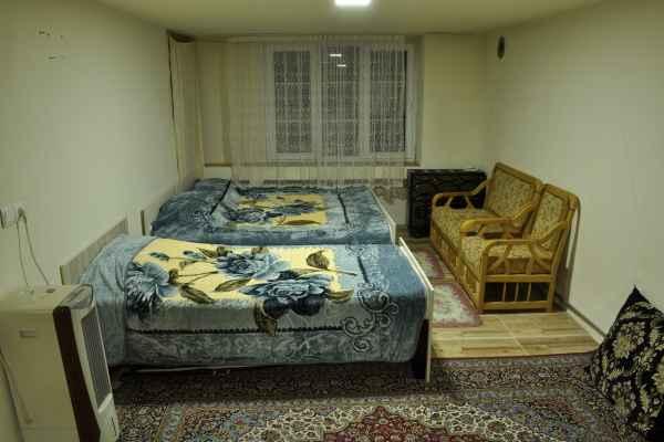 رزرو و اجاره سوئیت در آذربایجان غربی