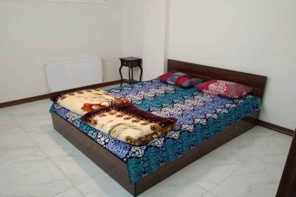 اقامتگاه 3خواب احمد اباد
