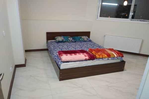 اقامتگاه  3خواب احمد اباد کد 111