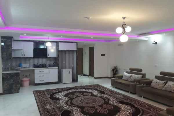 اقامتگاه 2خوابه احمد آباد