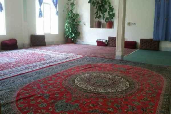 اقامتگاه سعیدی
