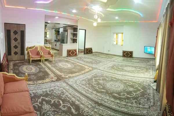 رزرو و اجاره سوئیت در کردستان
